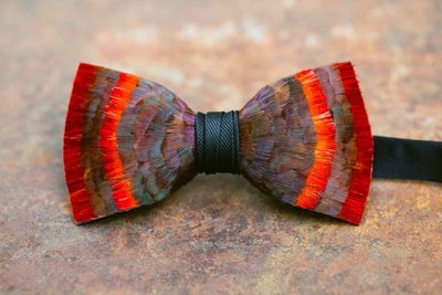 Brackish Etna Bow Tie