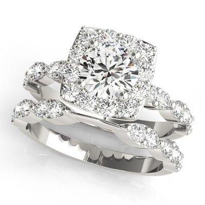 Certified Diamond Wedding Rings Buy Latest Diamond Wedding Rings
