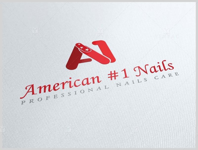 01 - Logo Design - A1 #1001