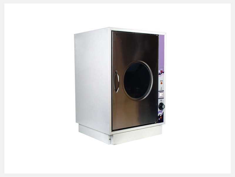01-F-S-10 Steam Towel Warmer Cabinet