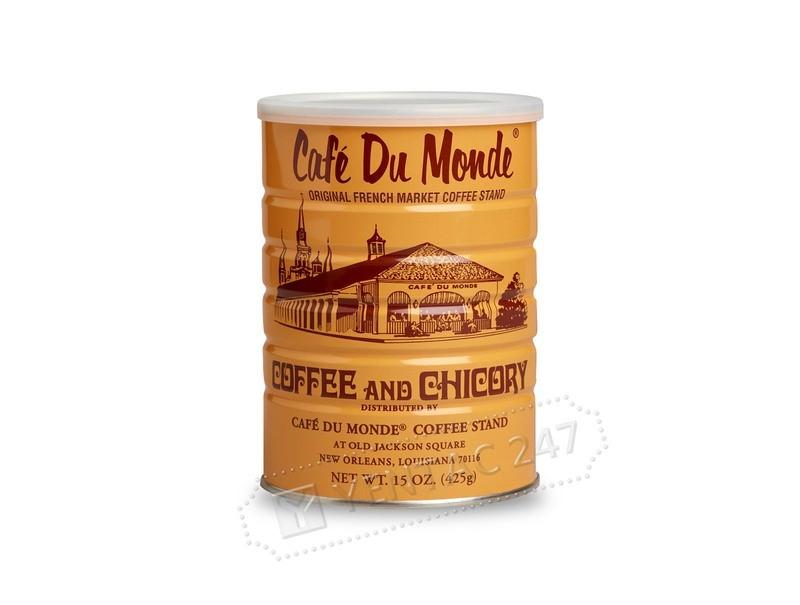 Du Monde (Cafe Fin)