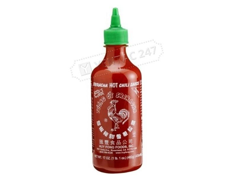 Sauce - Spicy Small - Tuong Ot Siricha Chai Nhỏ