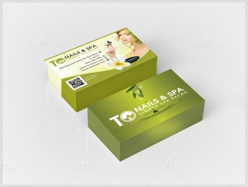 02 - Business Card Printing