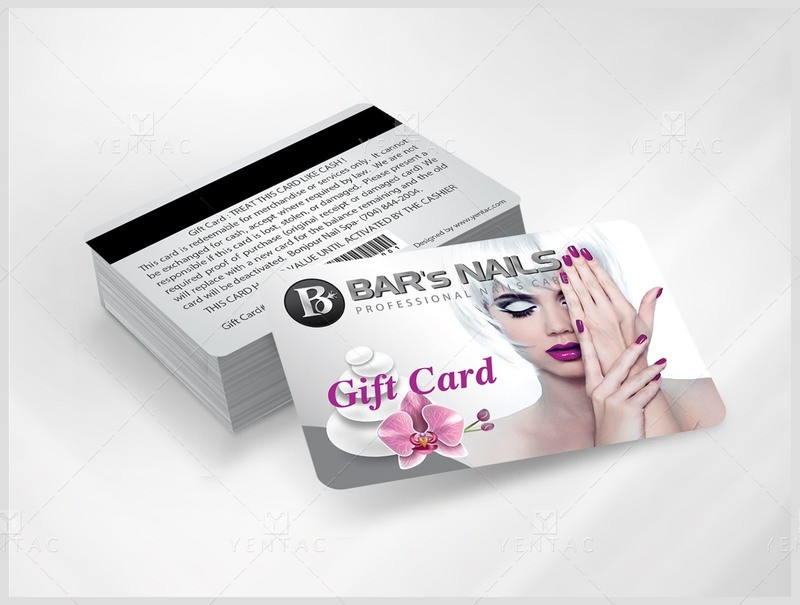 Gift Card Purchase - Bars Nails Frankfort - This Location Only