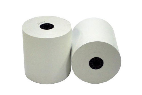 Clover Station Paper Rolls (Thermal) – 3 1/8 inches x 230 feet (6 to 50 rolls)