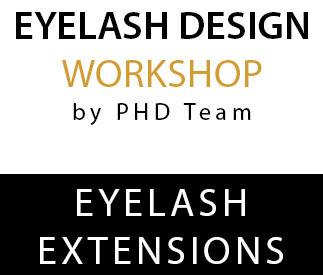 Eyelash Workshop by PHD Team