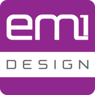 EM1 Design - StoreID10071565 | Powered by YenTac