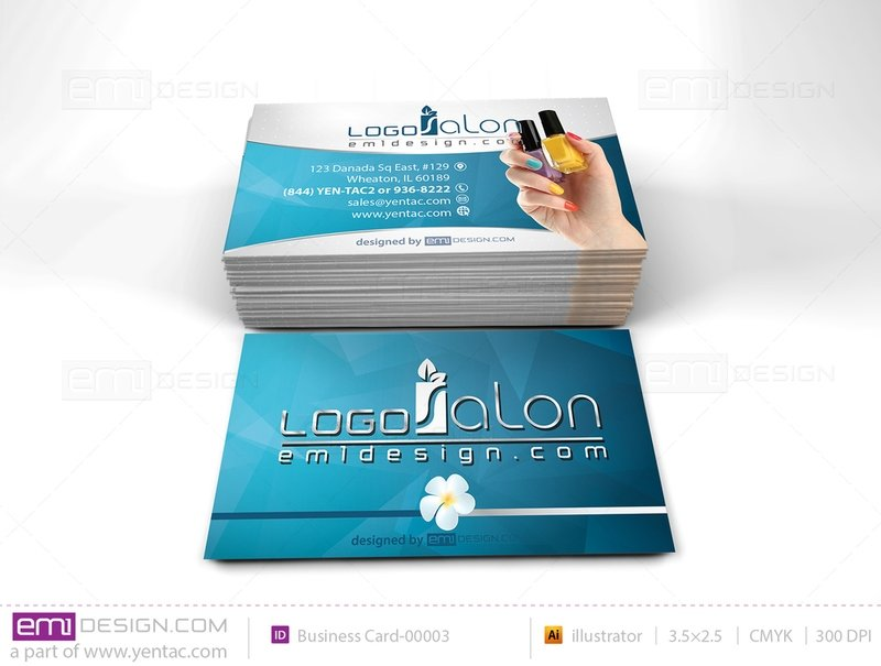 Business Card - Templates  buscard-00003