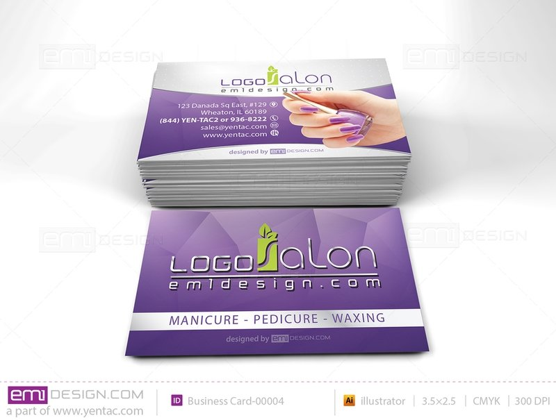 Business Card - Templates  buscard-00004