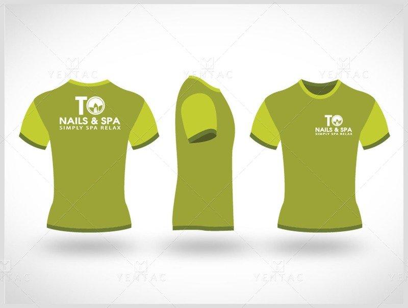 14.1 T-Shirt Standard
