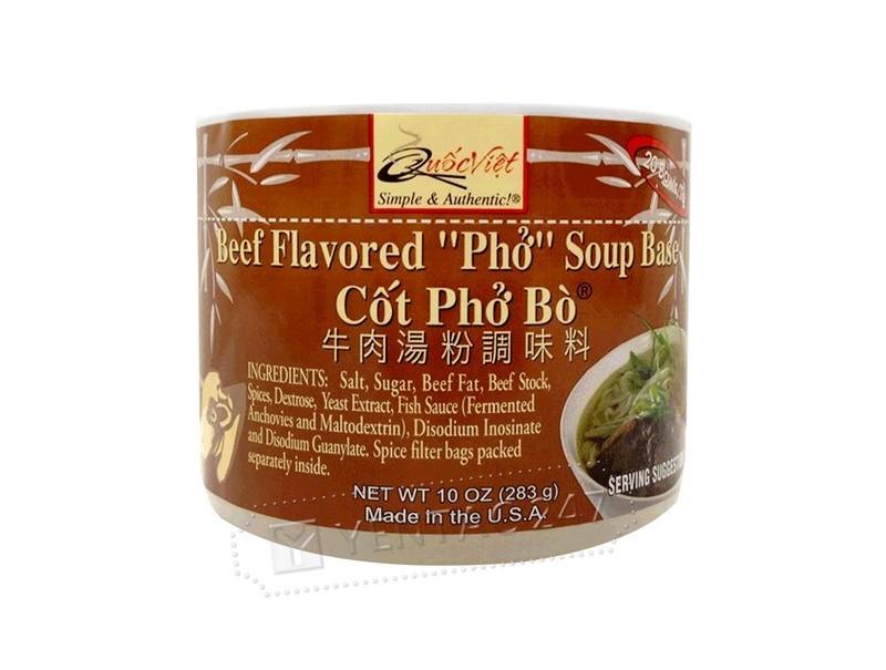Cot Pho Bo