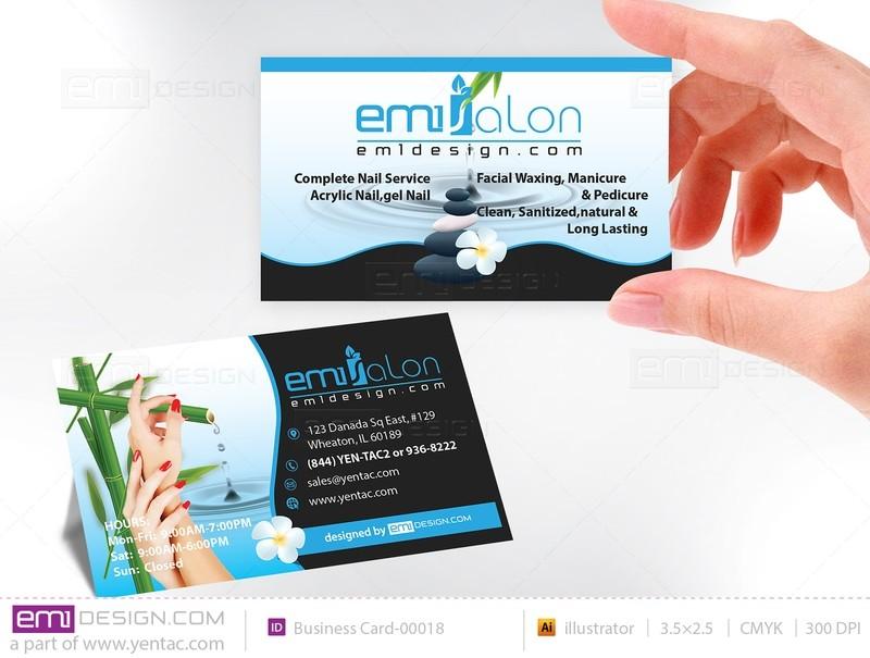Wholesale Pricing - Business Cards Bulk Orders (250pcs)