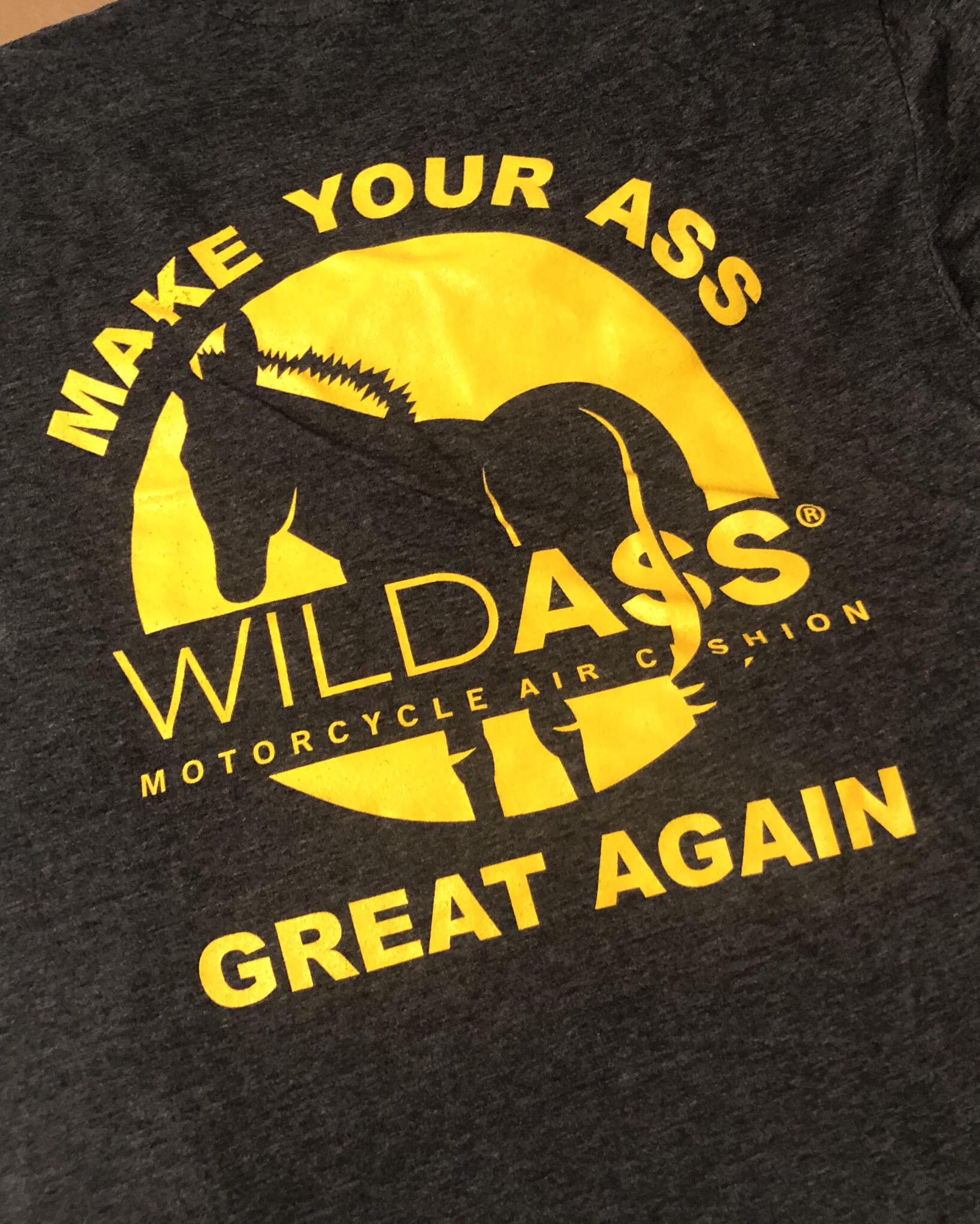 Wild Ass MYAGA T 00021