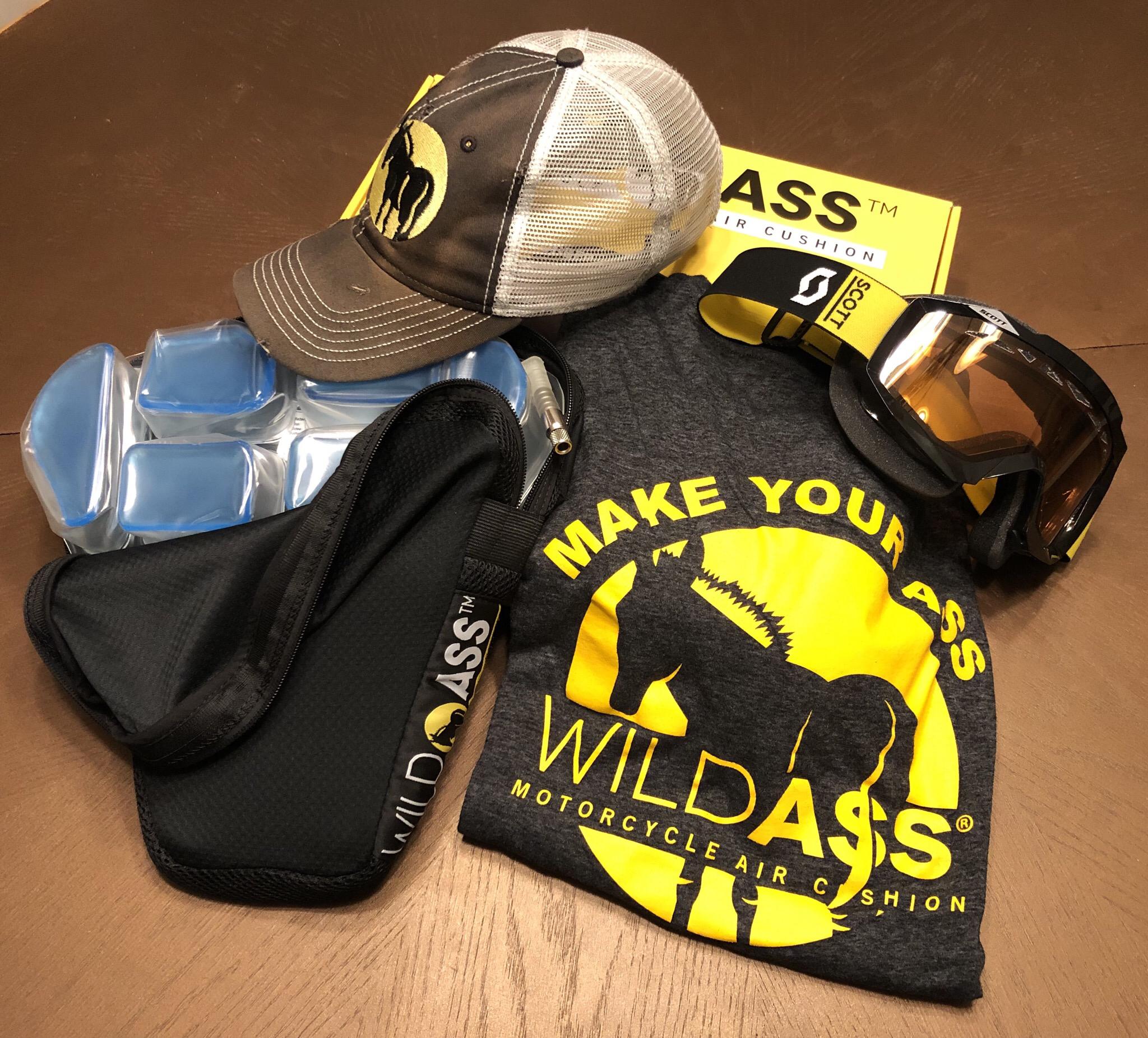 Wild Ass Adventure Kit 00029