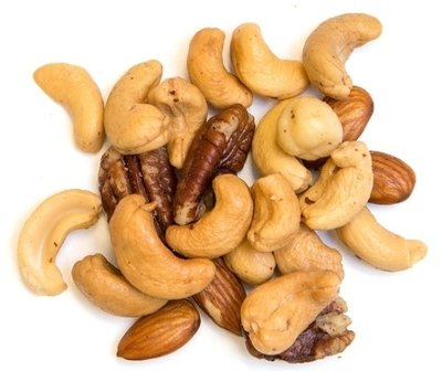 Fancy Deluxe Mixed Nuts 4 oz