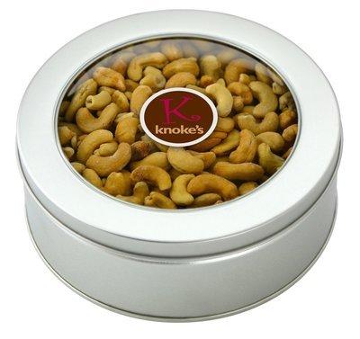 1# Cashew Tin