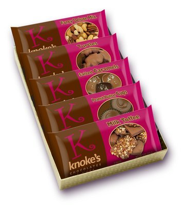 5 Pack Knoke's Sampler Box