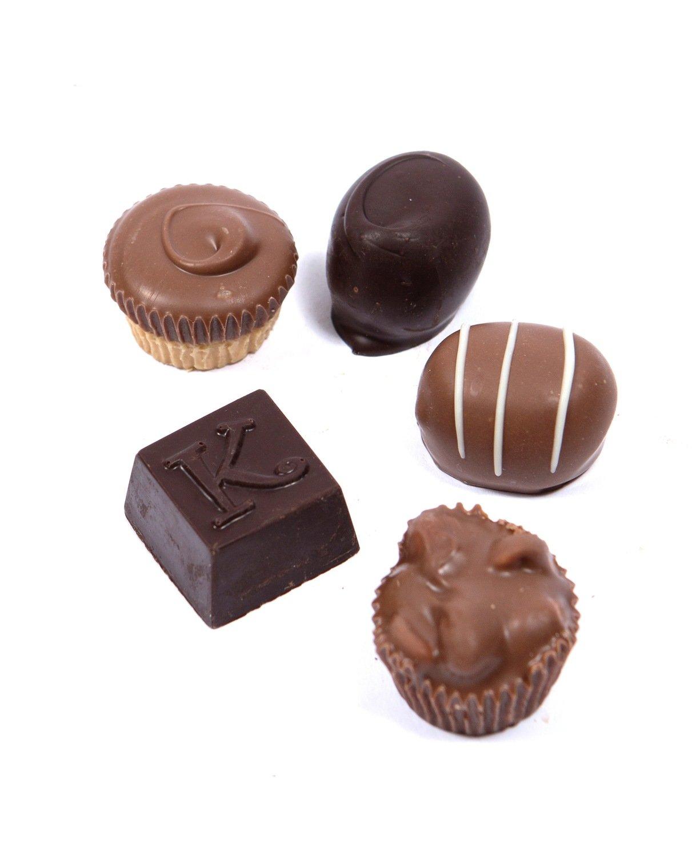 24 Piece Assorted Chocolates