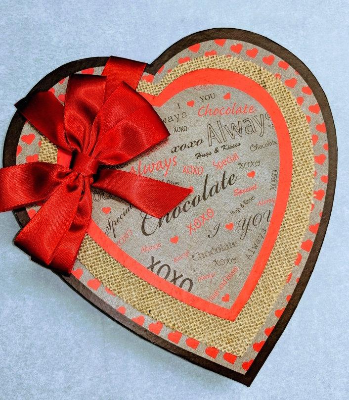 Signature Valentine's Box
