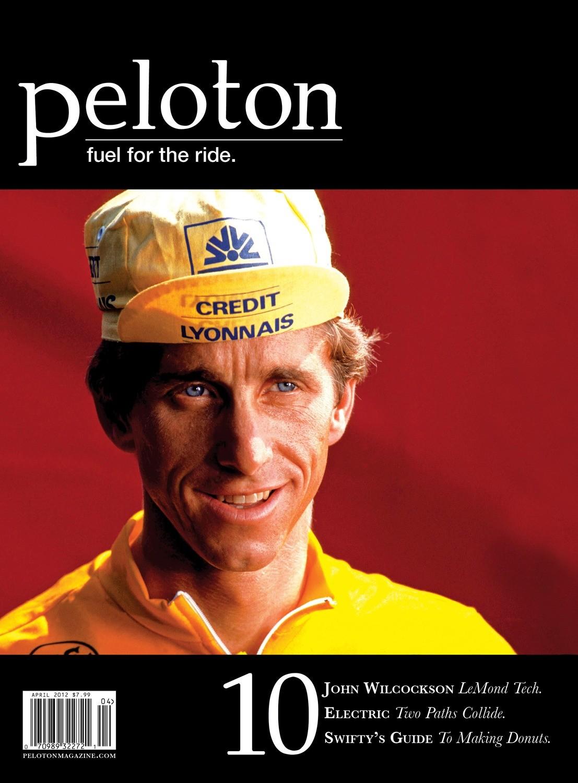 Peloton Issue 10