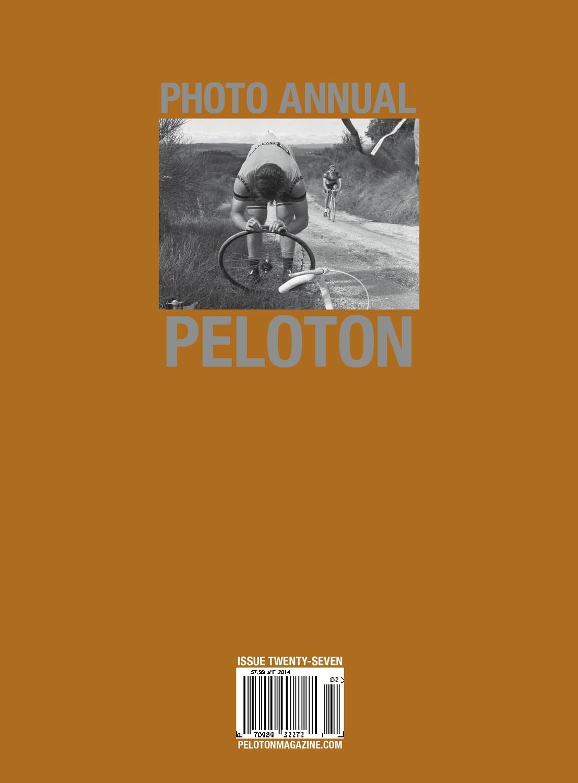 Peloton Issue 27
