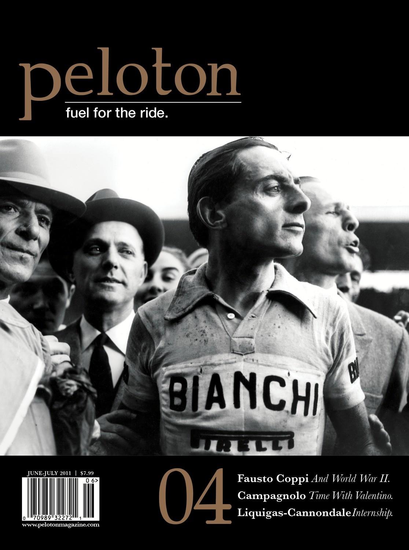 Peloton Issue 04