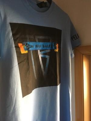 Bom Van Balen Tribute T-shirt