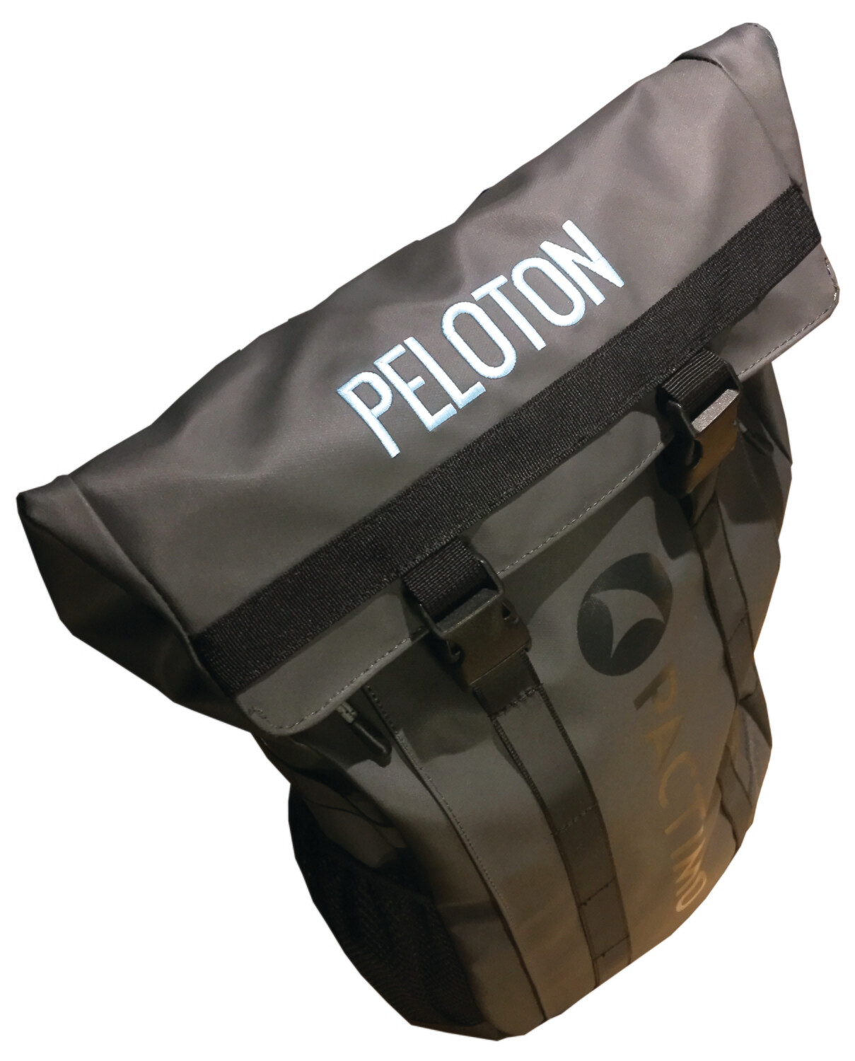 "PELOTON X Pactimo Dispatch ""Blue"" backpack"