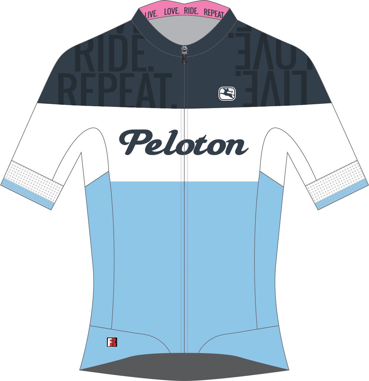 Peloton x Giordana FR-C Pro Kits