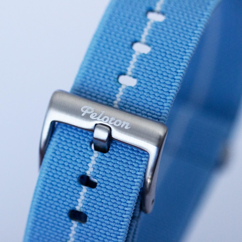 Centric Instruments x Peloton watch sub premium