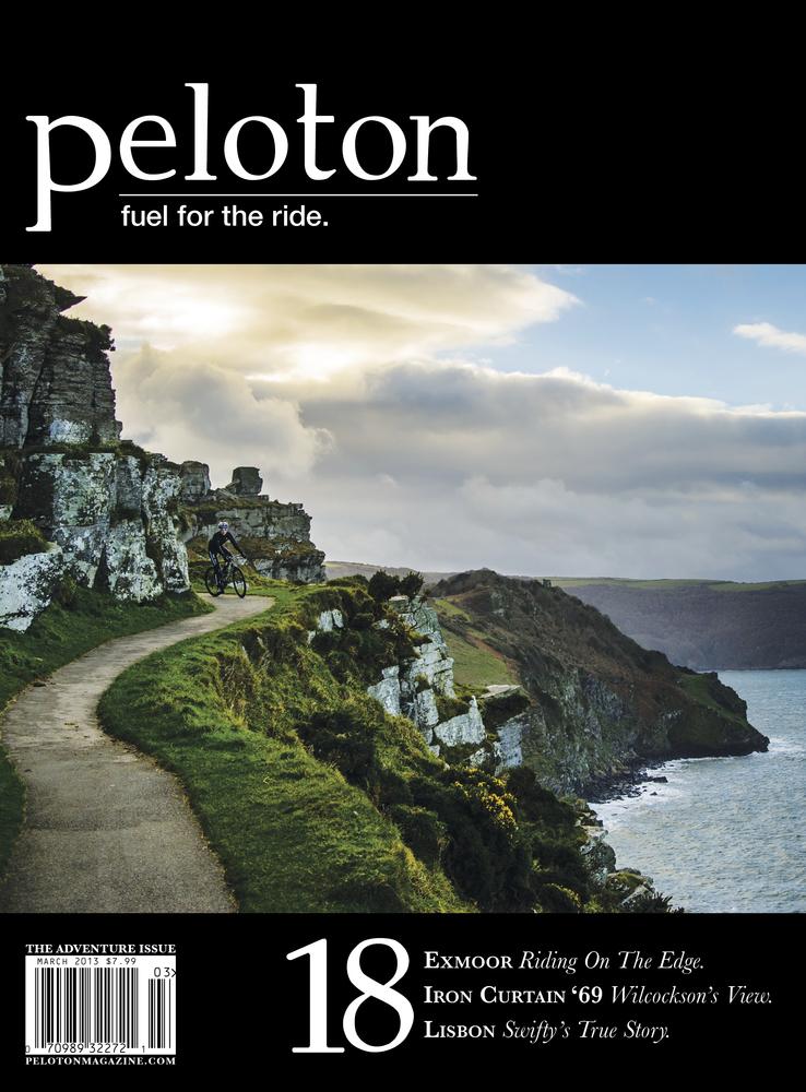 Peloton Issue 18