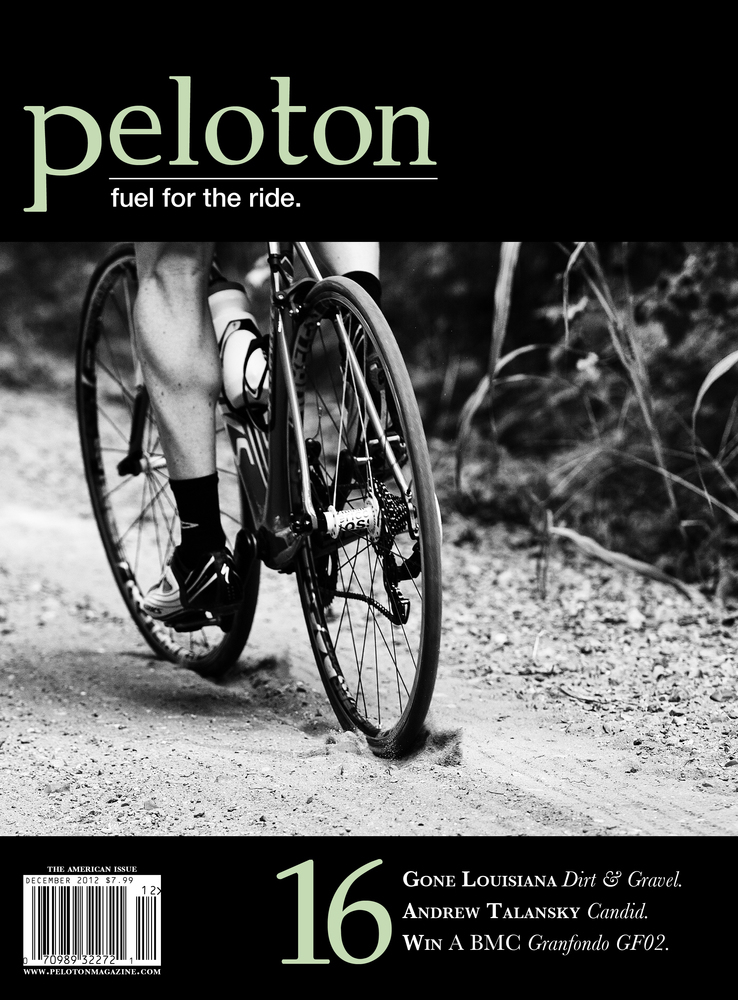 Peloton Issue 16