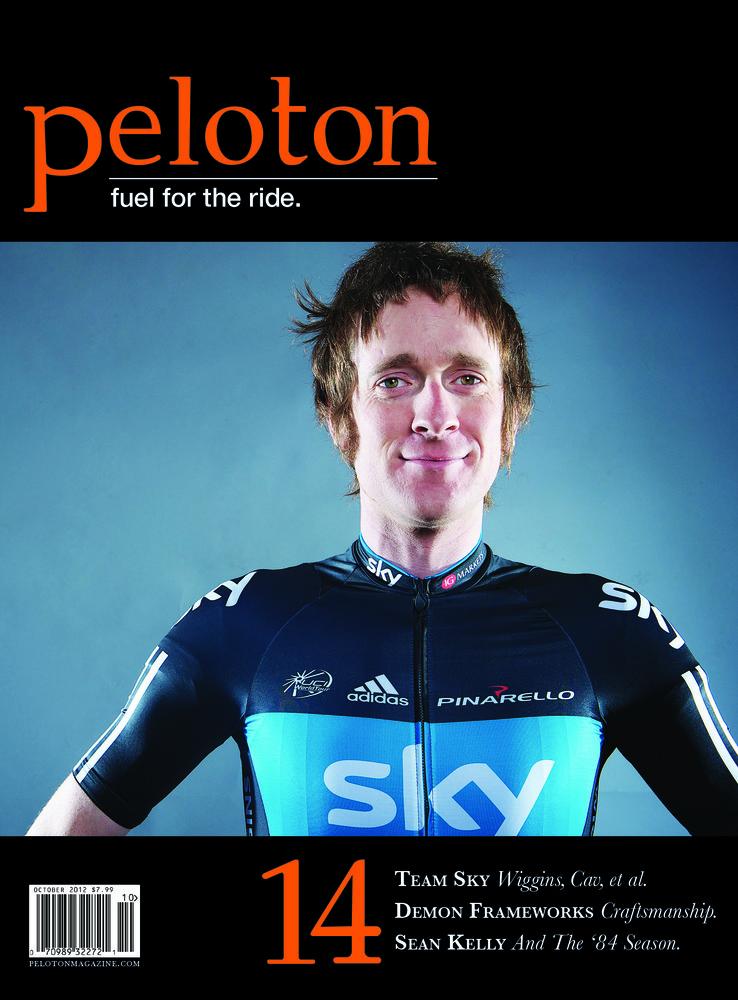 Peloton Issue 14