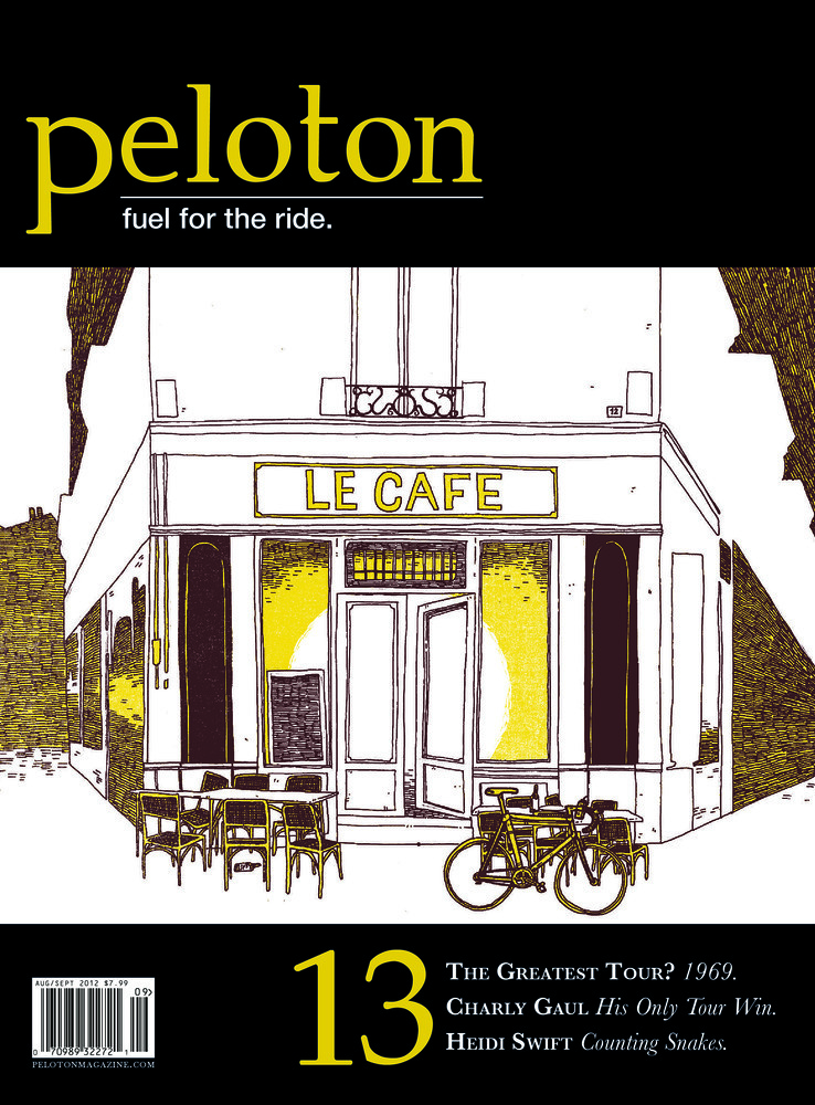 Peloton Issue 13