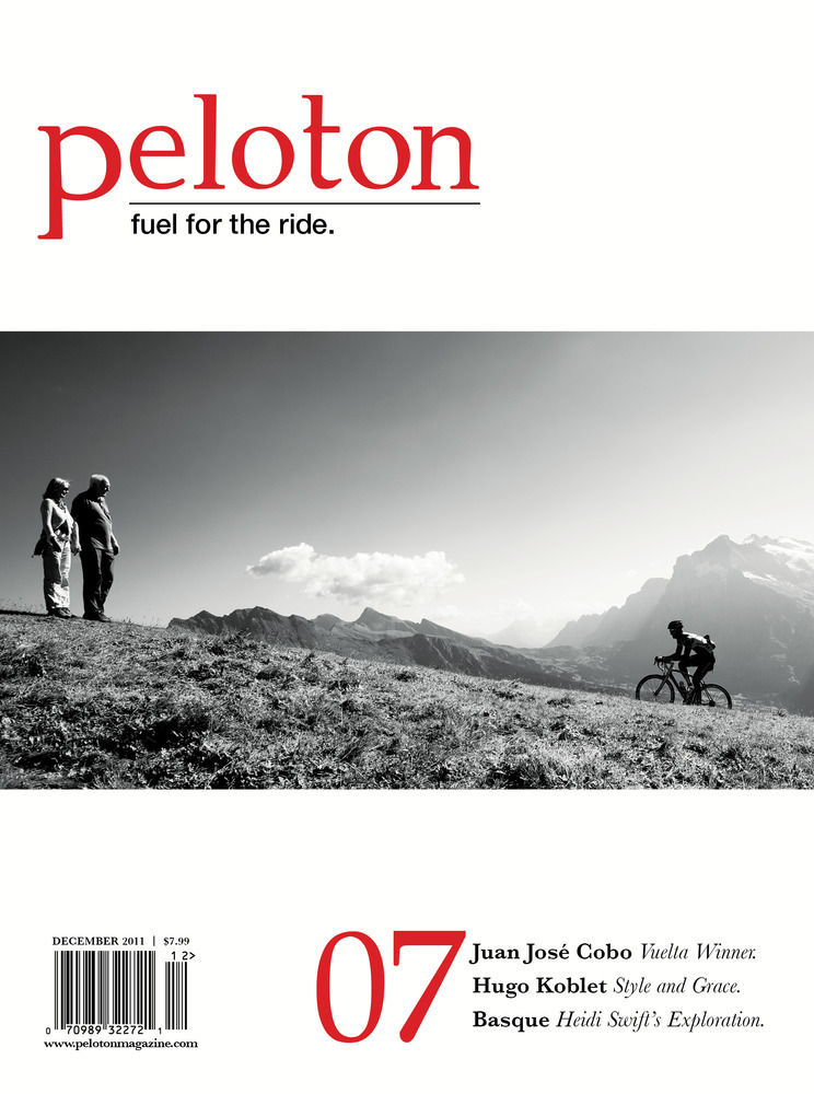 Peloton Issue 07