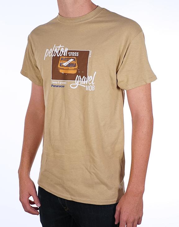Peloton 'Cross Gravel MOB shirt