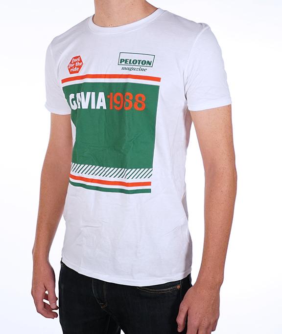 Peloton Gavia 88 t-shirt