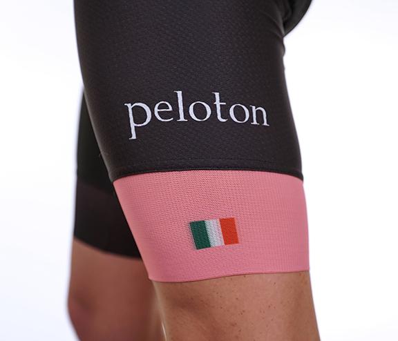 2016 Peloton Italian bibshort