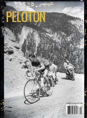Peloton Issue 60