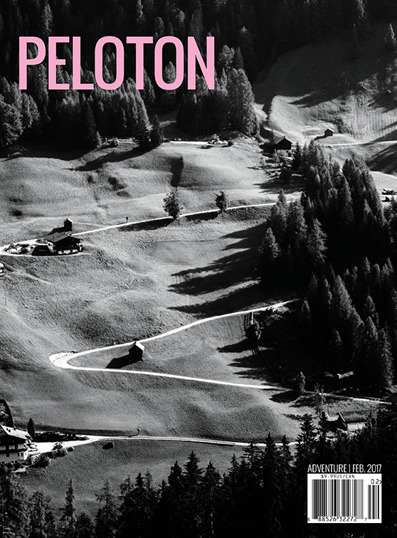 Peloton Issue 62