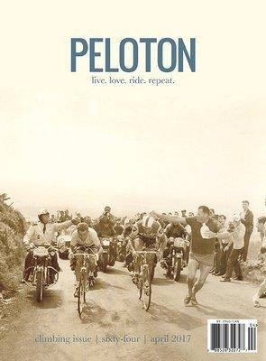 Peloton Issue 64