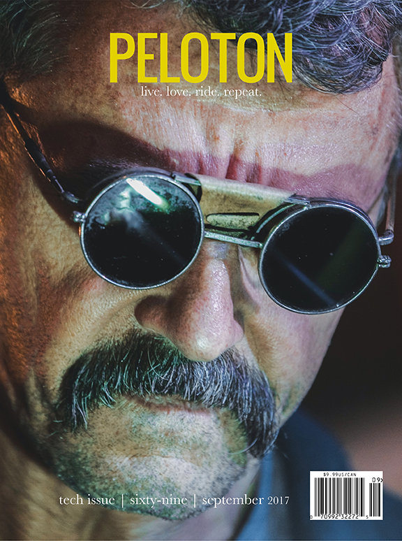 Peloton issue 69