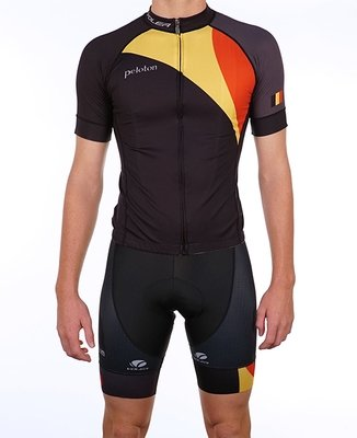 2016 Peloton Belgian Jersey