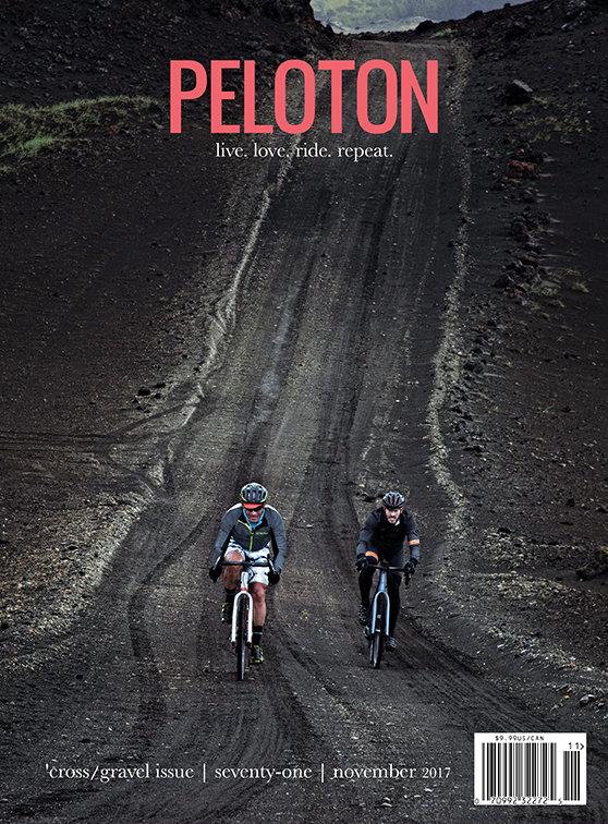 Peloton issue 71