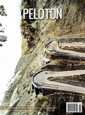 Peloton issue 72
