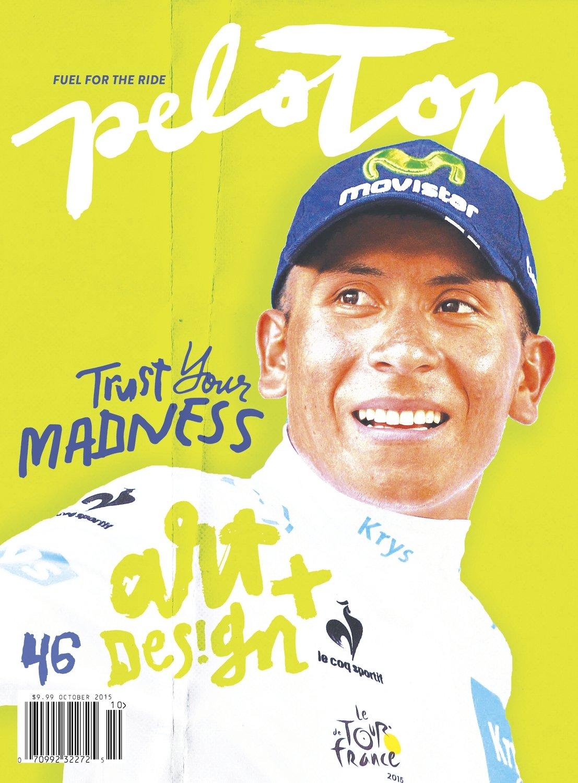 Peloton Issue 46