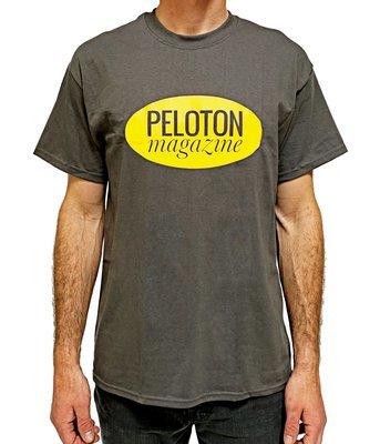 PELOTON magazine T-shirt