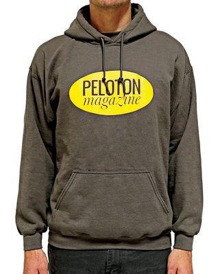 PELOTON magazine hoodie