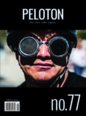 PELOTON ISSUE 77