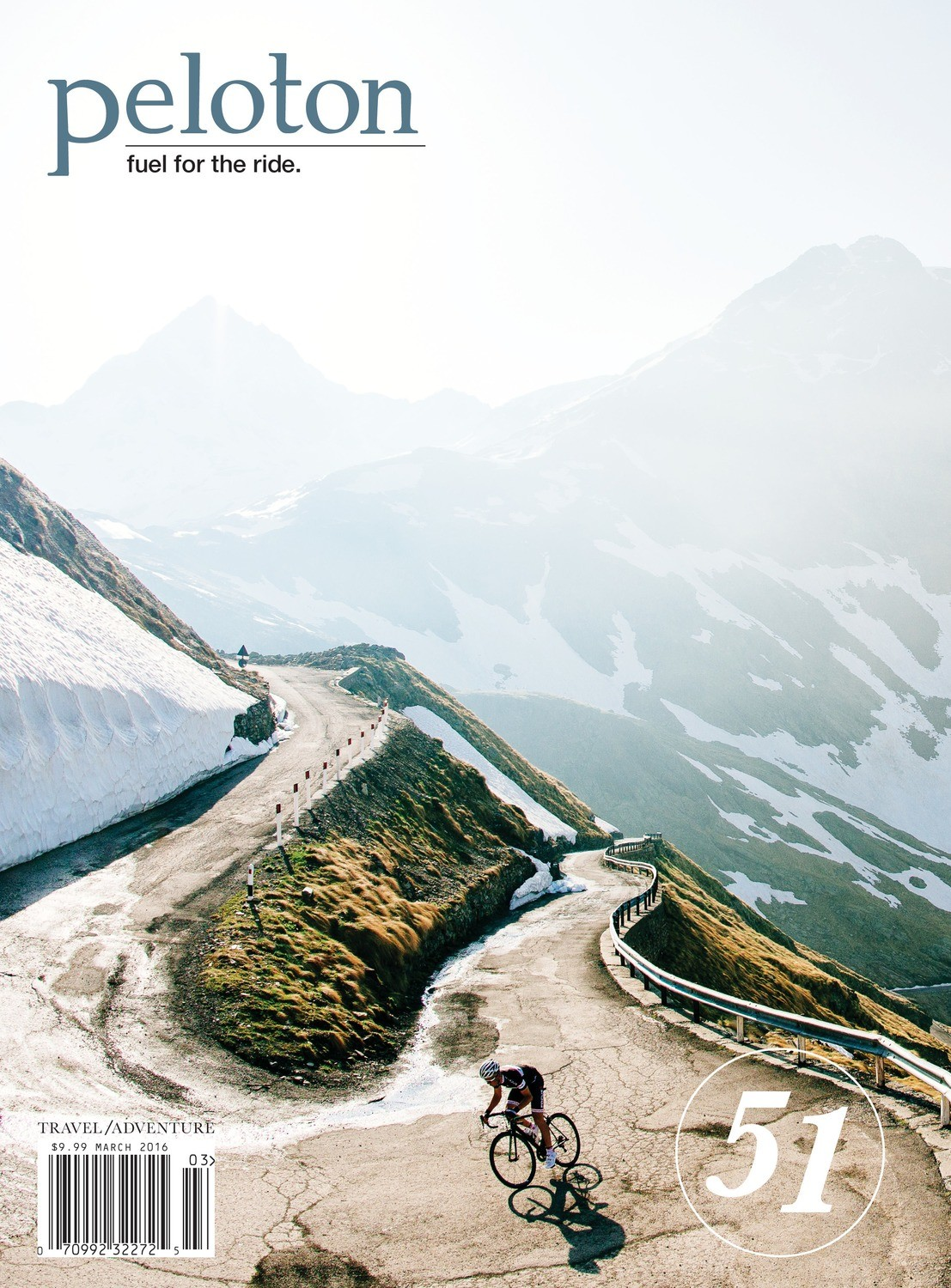 Peloton Issue 51